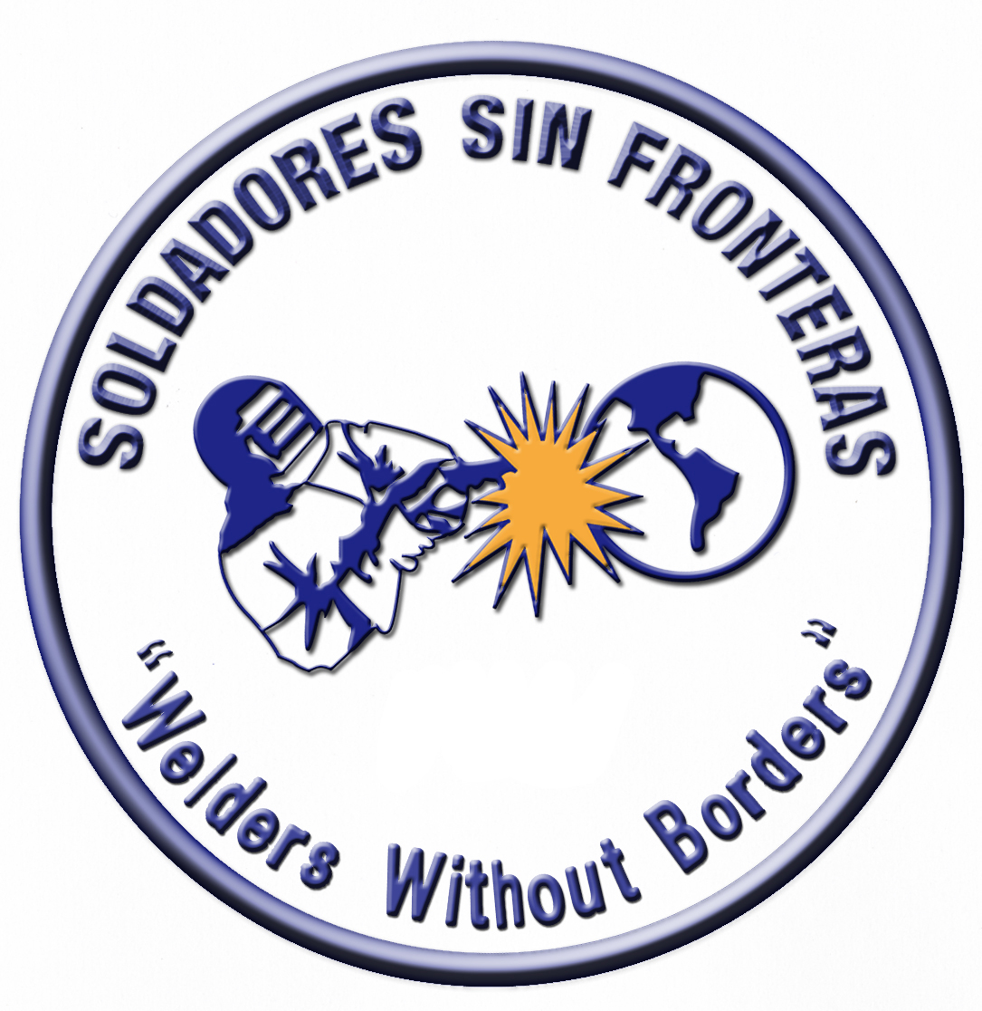 welders without borders soldadores sin fronteras and